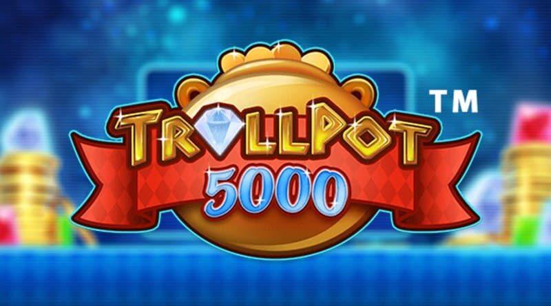 Trollpot 5000 gokkast