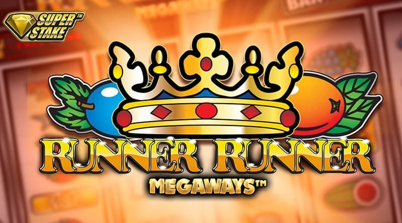 Runner Runner Megaways Stakelogic