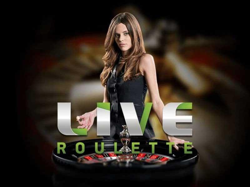 Roulette NetEnt Live